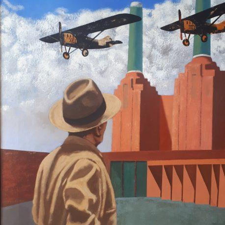 Manuel Castro - Angels Canut - La fabrica