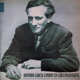 Honorio Garcia Condoy en Checoslovaquia - Angels Canut(1)