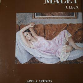 Mercedes Malet - Angels Canut